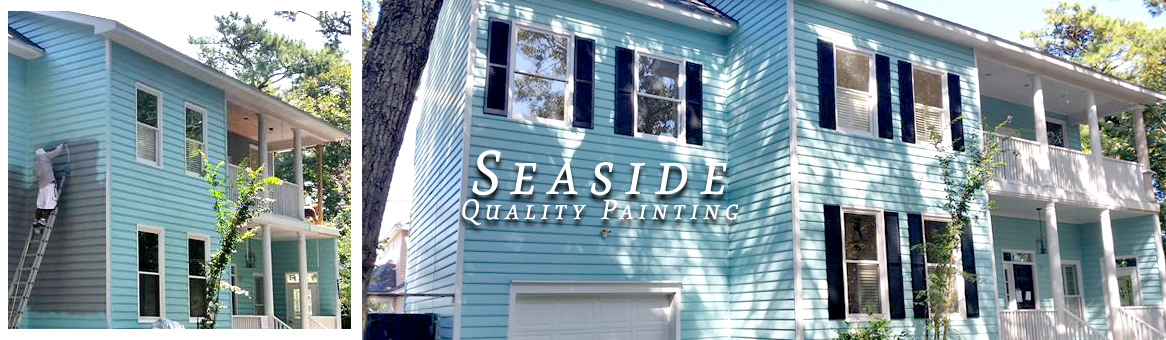 Seaside quality painting generalist header