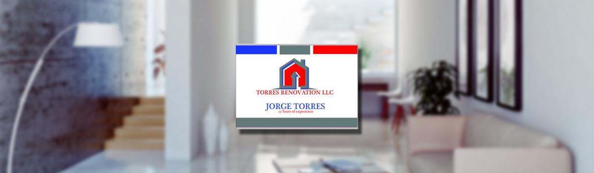 Torres renovation generalist r1