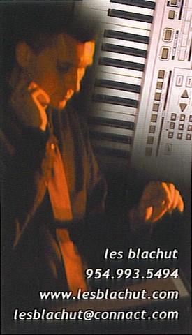 Les Blachut's Photo