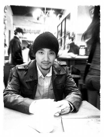 Joseph Kim's Photo