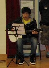 Ho Yin Lee's Photo