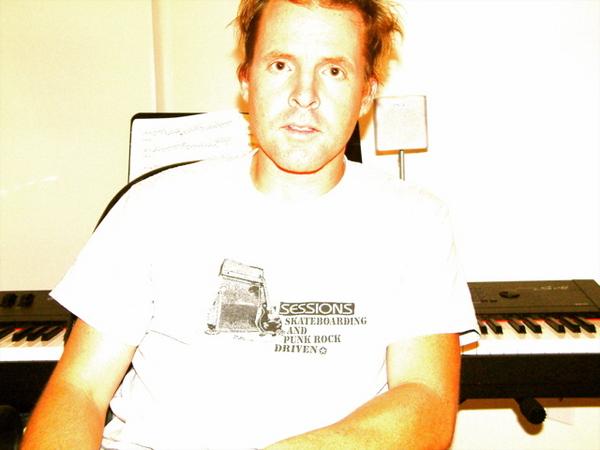 Matt Howe's Photo