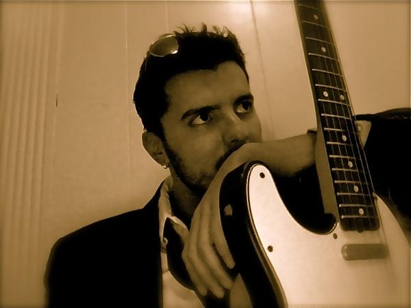 Cesar De Oliveira Alves's Photo