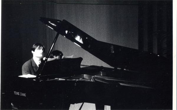 Yong Jin No's Photo