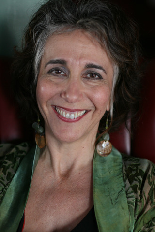 Cathy Segal-Garcia's Photo