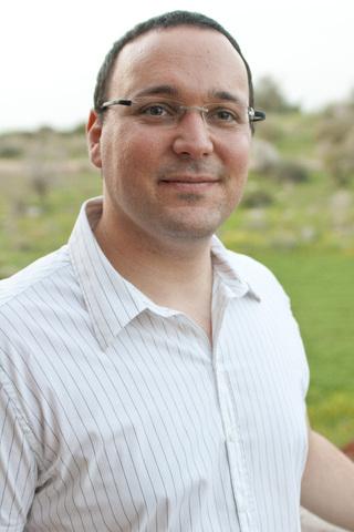 Yuval Shapira's Photo