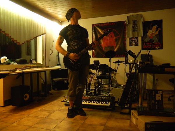 Cyrus Blades's Photo