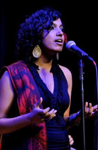 Shilpa Anantha Narayanan's Photo