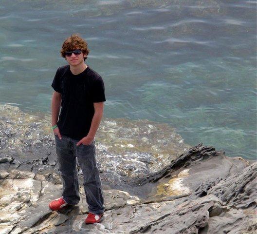 Justin Pacione's Photo