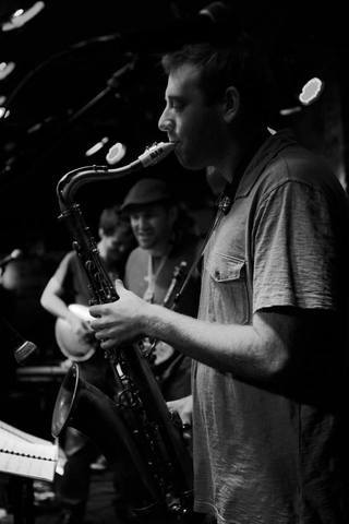 Matt Knoegel's Photo
