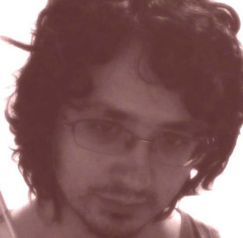 Imanol Gallarzagoitia's Photo