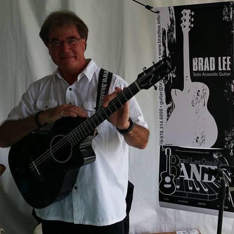 Brad Lee's Photo