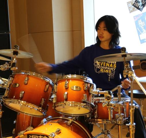 Shiji Tang's Photo