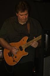 John Rogue's Photo
