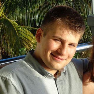 Lukasz Pawlikowski's Photo
