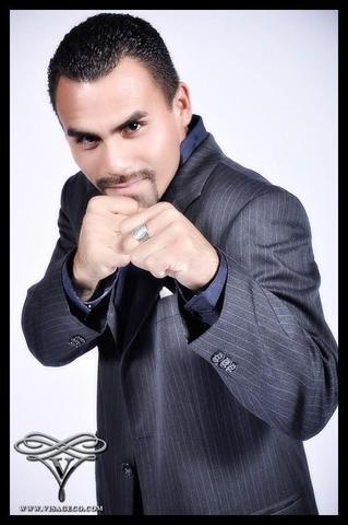 Jesus Medina's Photo