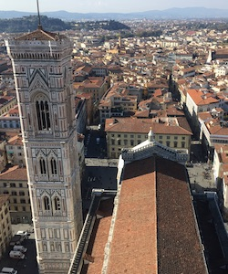 The Heart of Florence: The Duomo and Religious Culture