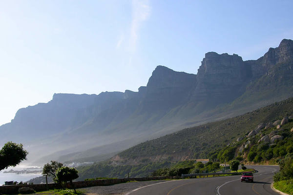 Capetowncapegoodhope