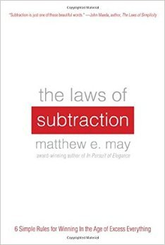 Lawsofsubtraction