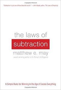 Lawsofsubtraction