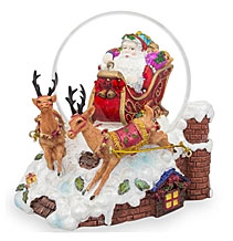 Christmas Decorations & Figurines