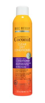 Marc Anthony Refreshing Coconut Clear Dry Conditioner
