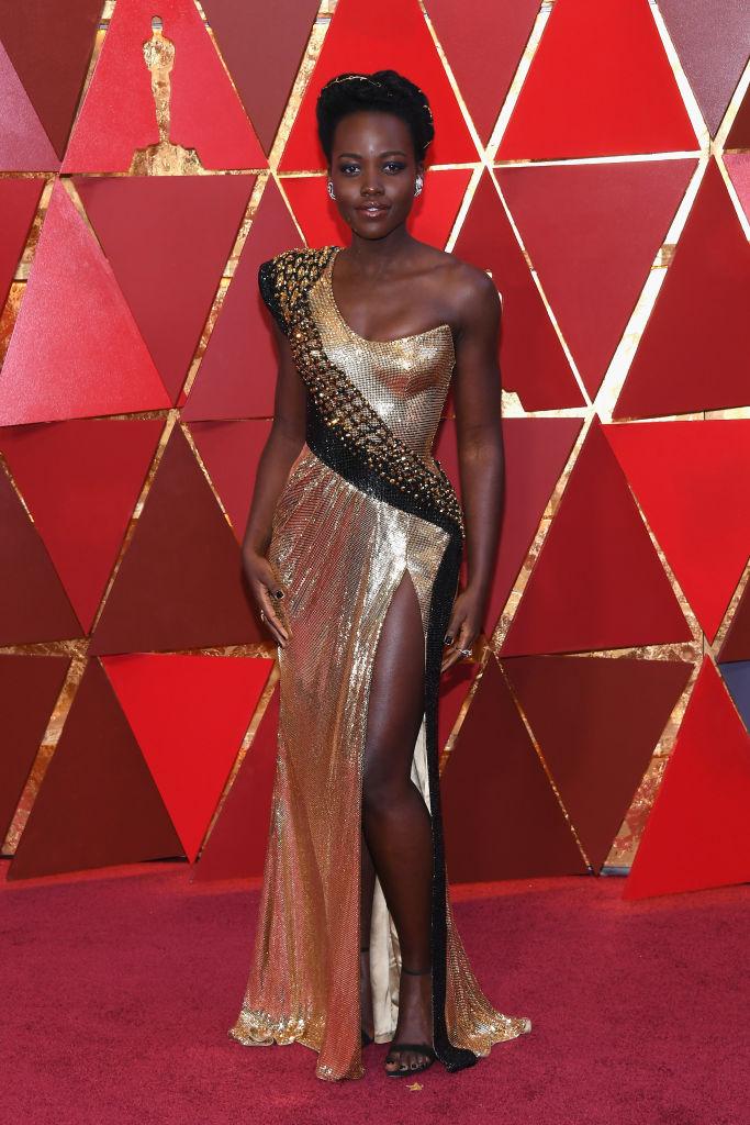 Oscars 2018 Fashion Lupita Nyongo