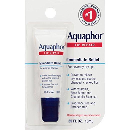 Aquaphor Lip Repair Lip Balm