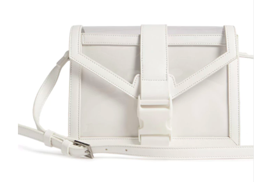 Forever21 Leather Crossbody