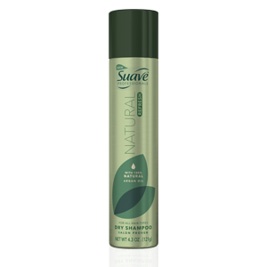 Suave Professionals Natural Dry Shampoo