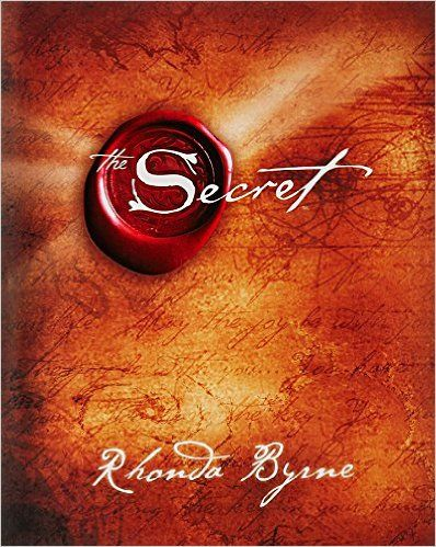 the secret by rhonda byrne, books to get you over a breakup