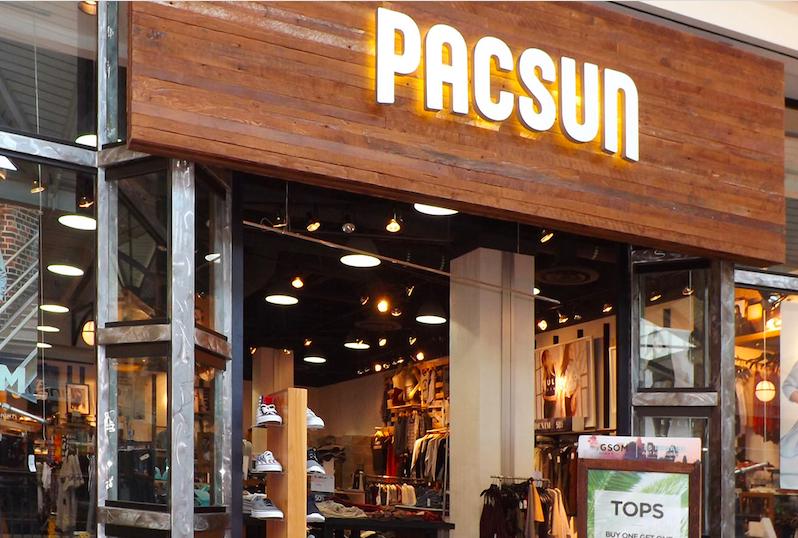 pacsun - photo #8