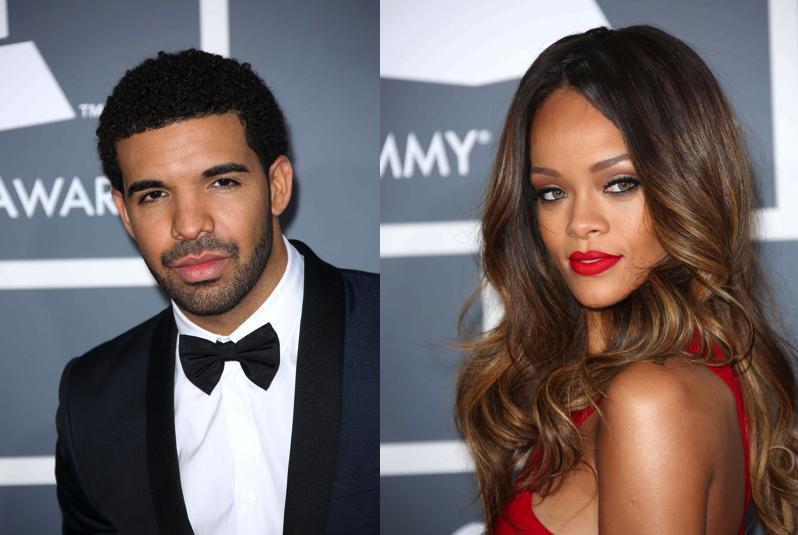 Drake and rihanna got matching shark tattoos because of for Rihanna and drake matching tattoos
