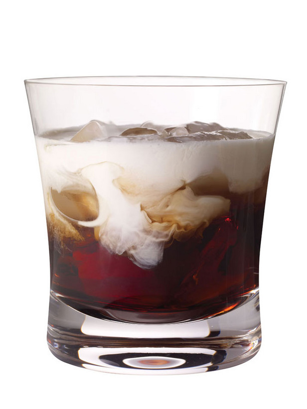 Learn a Cocktail: White Russian | Betches