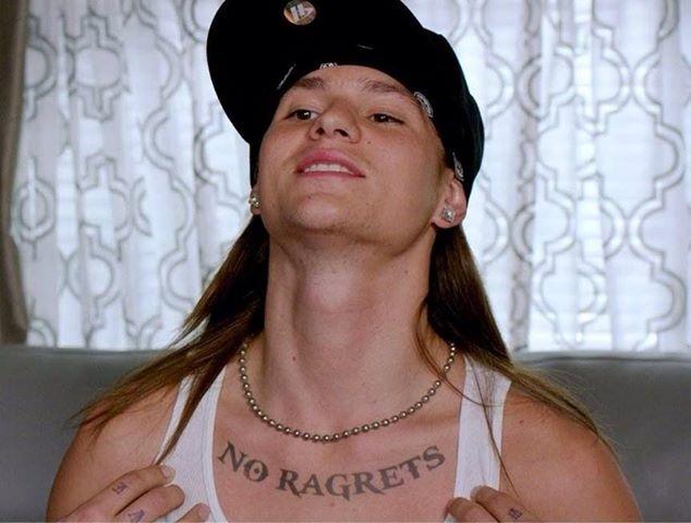 no ragrets