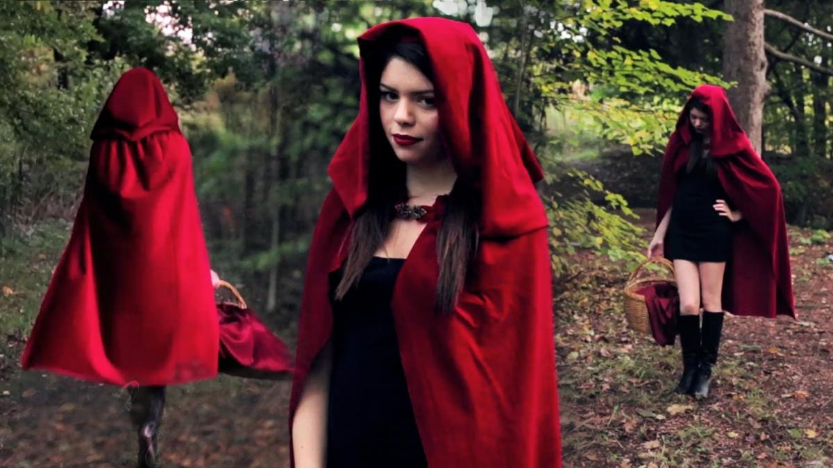 5 Cheap (And Simple) AF Halloween Costume Ideas That Totally Don't Suck