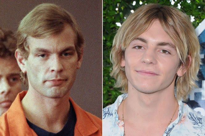 Ross Lynch Deffrey Dahmer