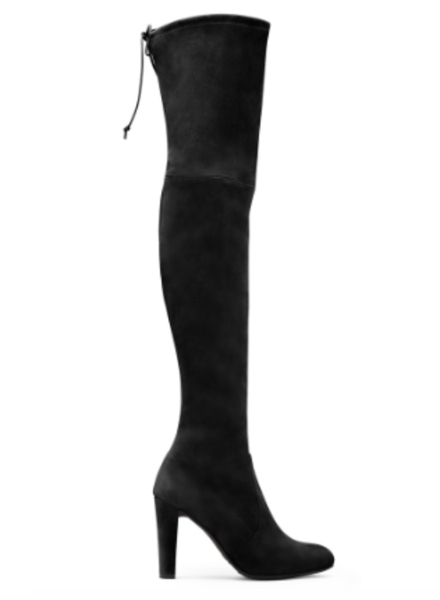 Stuart Weitzman The Highland boot