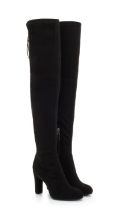 Sam Edelment Kent over-the-knee boot