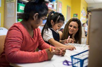 How to Build the Best Preschools