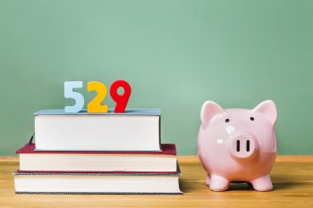 Parents, do you have the best 529 college savings plan? (Yes, you can choose.)