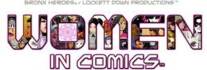 Women in comics 1LOGO _opt