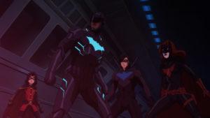Batman-Bad-Blood-Robin-Batwing-Nightwing-and-Batwoman