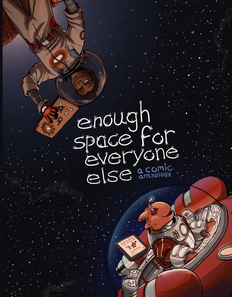 EnoughSpaceForEveryone