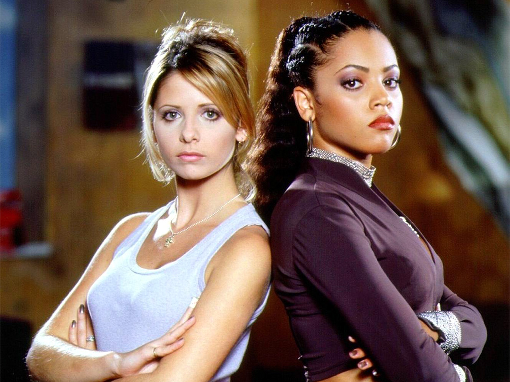 How a Black Buffy the Vampire Slayer' Can Change TV's Villainization of BlackWomen recommendations