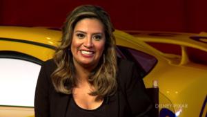 Cars 3-Cristela Alonzo