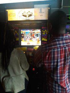 Blerd TweetUp—Street Fighter Tourney