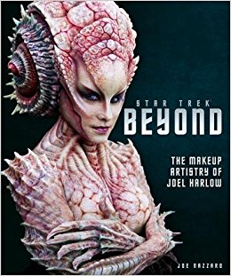 titan books, nycc17, star trek beyond