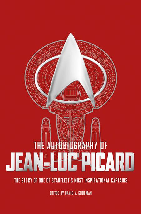 titan books, jean luc picard, nycc17