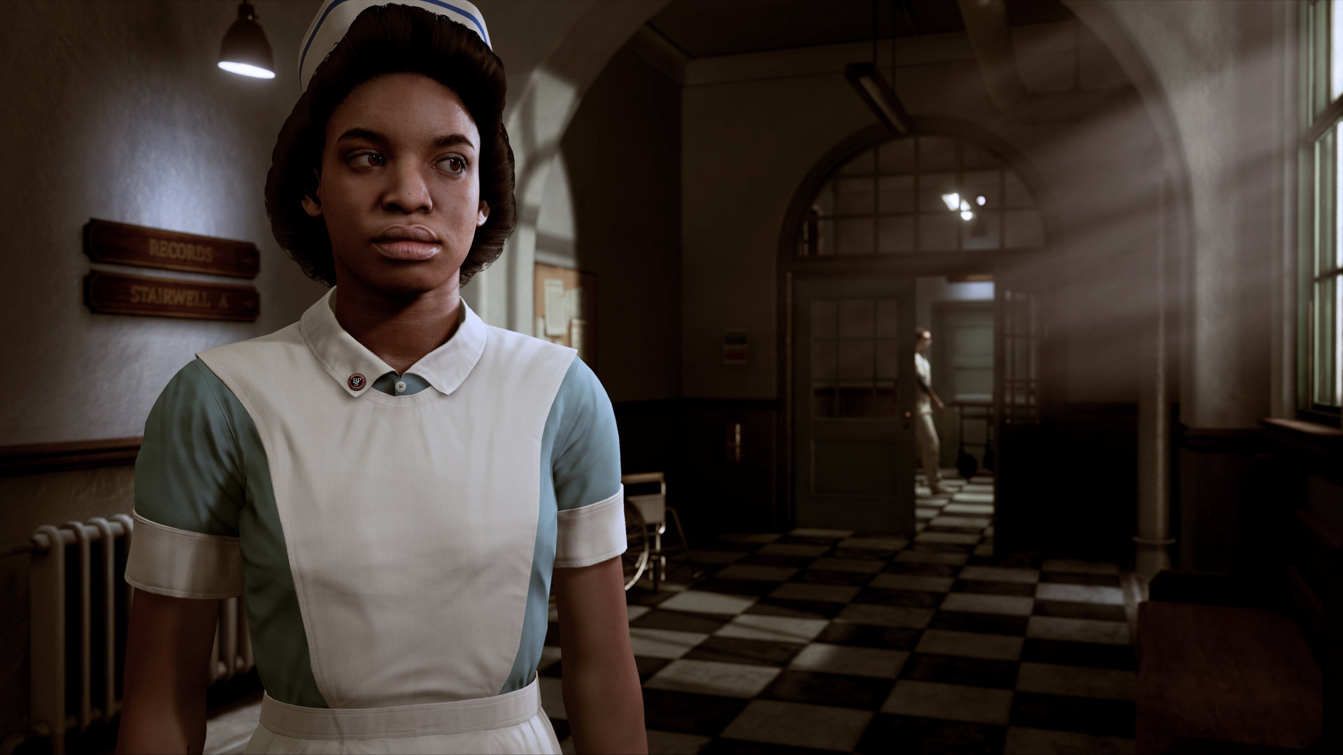 The Inpatient for PS VR